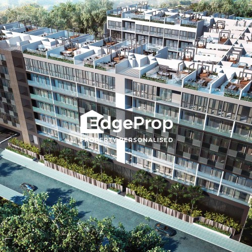 GUILLEMARD EDGE - Edgeprop Singapore