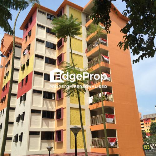 123 Bukit Merah View - Edgeprop Singapore
