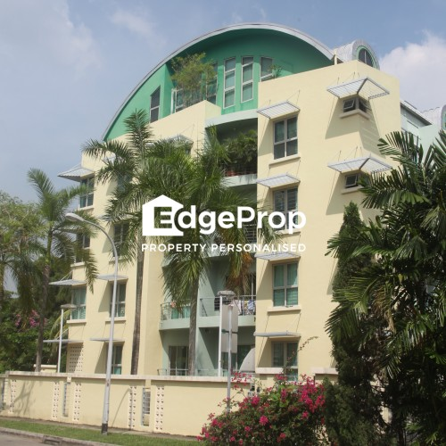 EASTWOOD LODGE - Edgeprop Singapore
