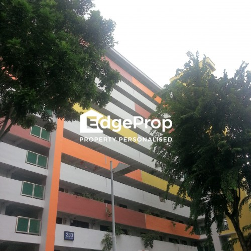 233 Lorong 8 Toa Payoh - Edgeprop Singapore