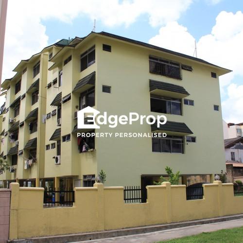GEYLANG MANSION - Edgeprop Singapore