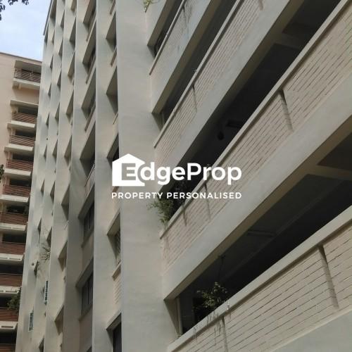 644 Yishun Street 61 - Edgeprop Singapore