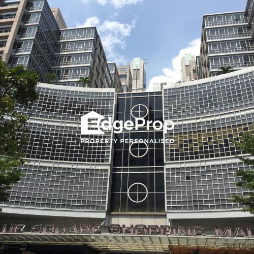 UE SQUARE - Edgeprop Singapore