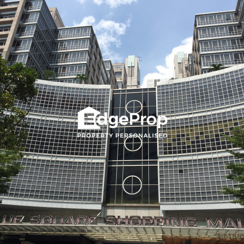 UE SQUARE - Edgeprop Singapore