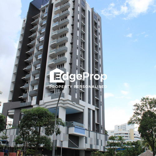 CENTRA HEIGHTS - Edgeprop Singapore