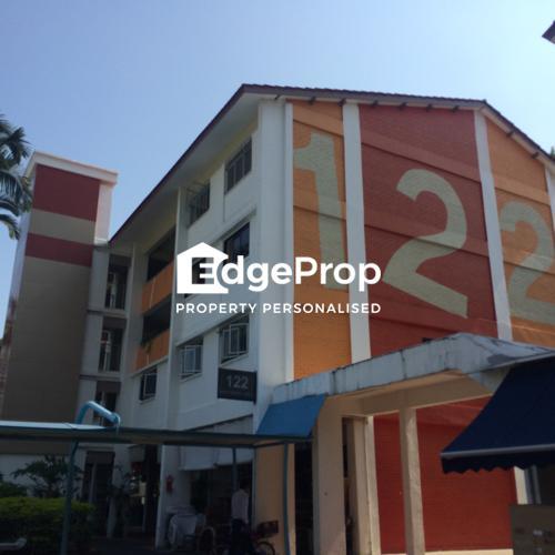 122 Bukit Merah Lane 1 - Edgeprop Singapore