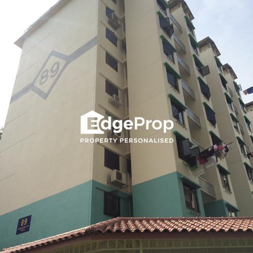 89 Commonwealth Drive - Edgeprop Singapore