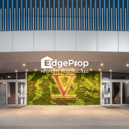 V ON SHENTON - Edgeprop Singapore