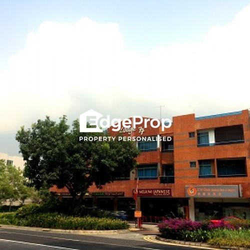 LODGE 77 - Edgeprop Singapore