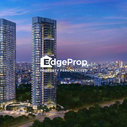 8 SAINT THOMAS - Edgeprop Singapore