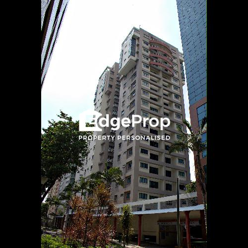 EAST VIEW - Edgeprop Singapore
