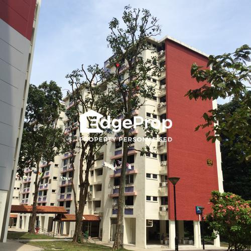 138 Jalan Bukit Merah - Edgeprop Singapore