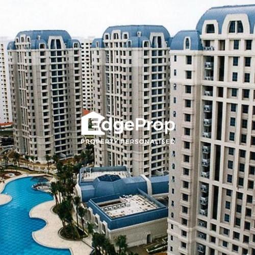AQUARIUS BY THE PARK - Edgeprop Singapore