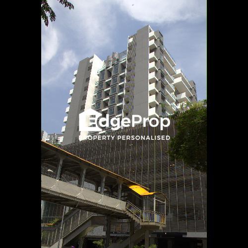 KATONG REGENCY - Edgeprop Singapore