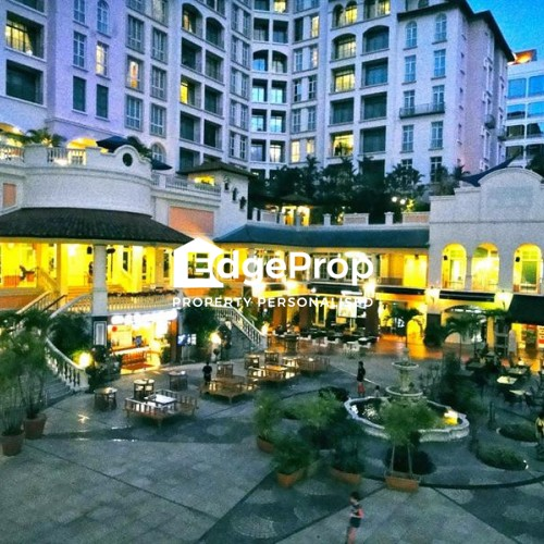 VALLEY MANSION - Edgeprop Singapore