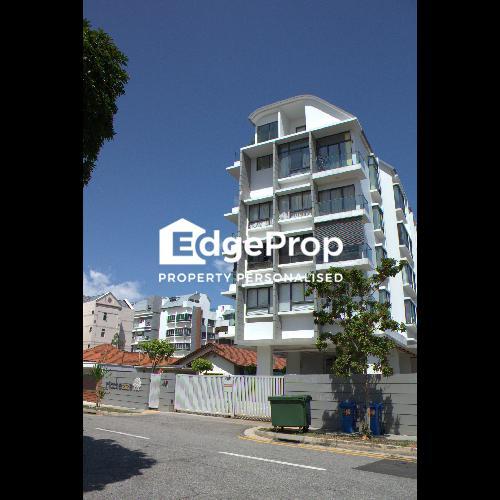 RICCHEZZA - Edgeprop Singapore