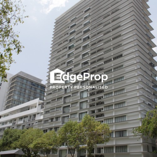THE TRUMPS - Edgeprop Singapore