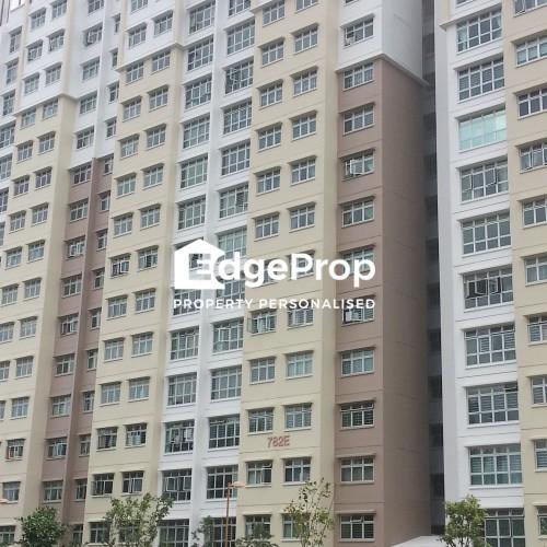 782E Woodlands Crescent - Edgeprop Singapore