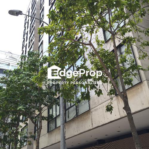 ROBERTSON BLUE - Edgeprop Singapore