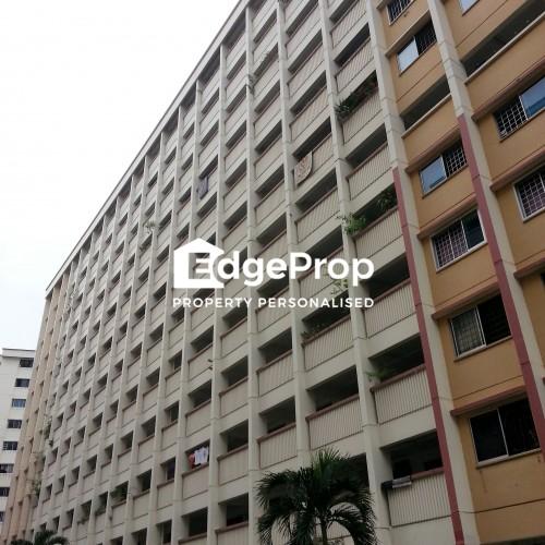 771 Yishun Avenue 3 - Edgeprop Singapore