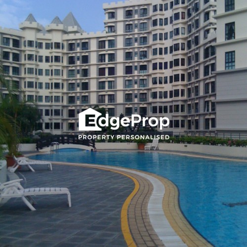 CHILTERN PARK - Edgeprop Singapore