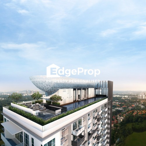 ALEX RESIDENCES - Edgeprop Singapore