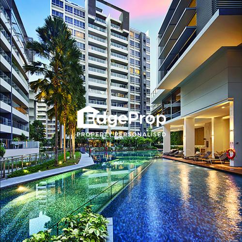 SOPHIA RESIDENCE - Edgeprop Singapore
