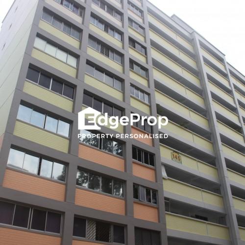 145 Simei Street 2 - Edgeprop Singapore