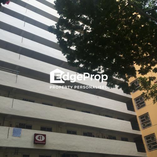 41 Telok Blangah Rise - Edgeprop Singapore