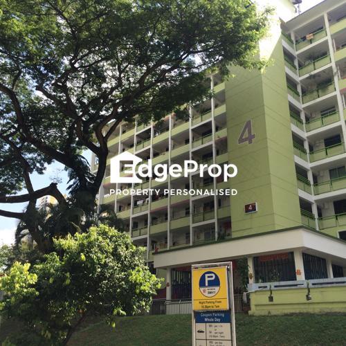 4 Jalan Bukit Ho Swee - Edgeprop Singapore
