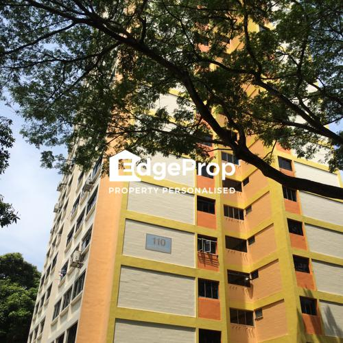110 Bukit Merah View - Edgeprop Singapore