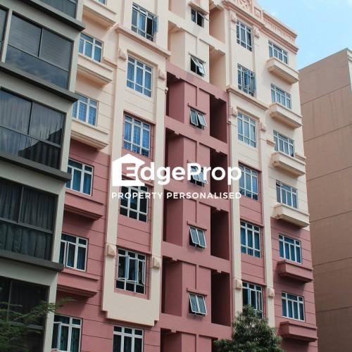 SUNFLOWER RESIDENCE - Edgeprop Singapore