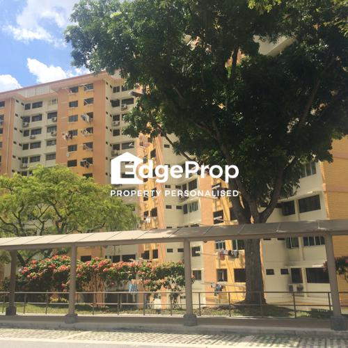 27 Telok Blangah Way - Edgeprop Singapore