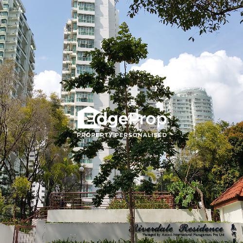 RIVERDALE RESIDENCE - Edgeprop Singapore