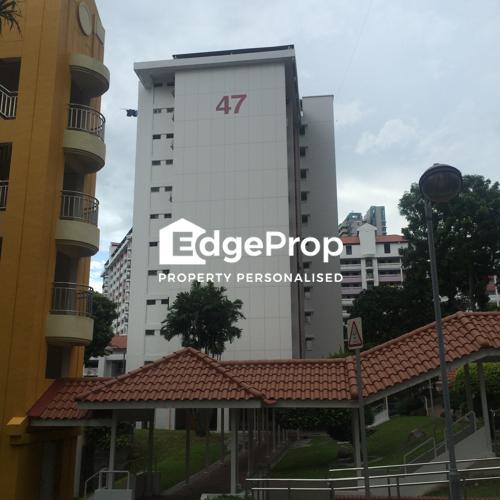 47 Telok Blangah Drive - Edgeprop Singapore