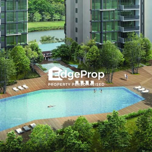 AMARANDA GARDENS - Edgeprop Singapore