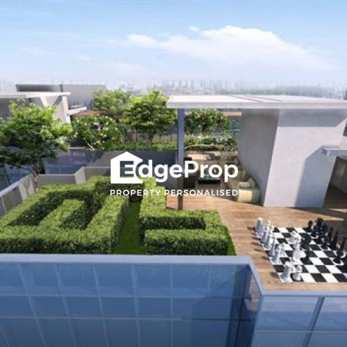 WILSHIRE RESIDENCES - Edgeprop Singapore
