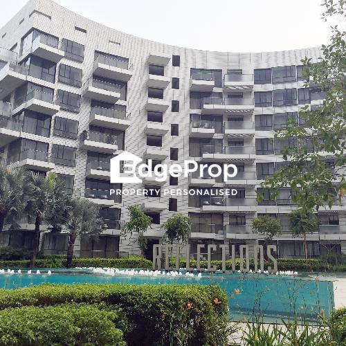 Reflections at keppel bay singapore expats dating