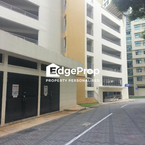 688 Woodlands Drive 75 - Edgeprop Singapore