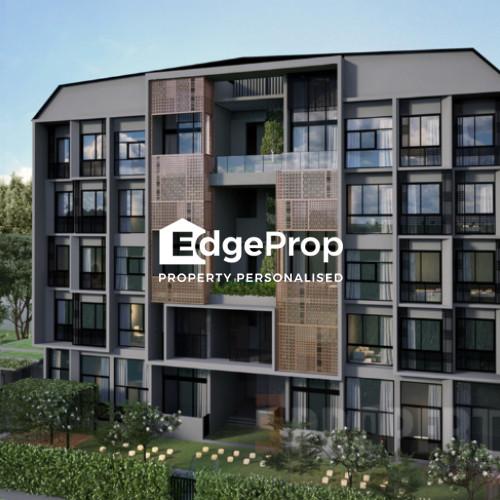 THE ASANA - Edgeprop Singapore