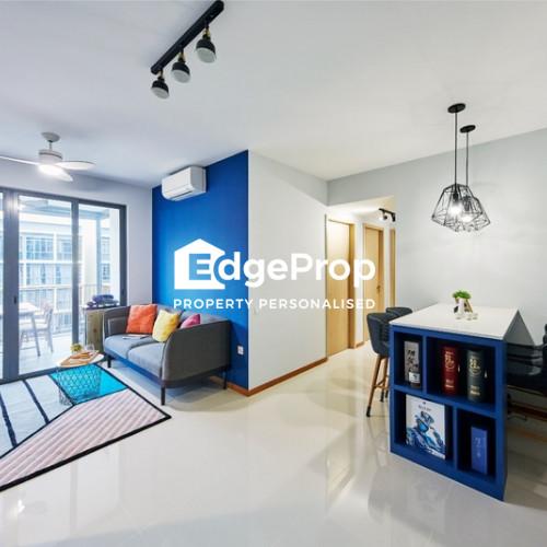 WANDERVALE - Edgeprop Singapore