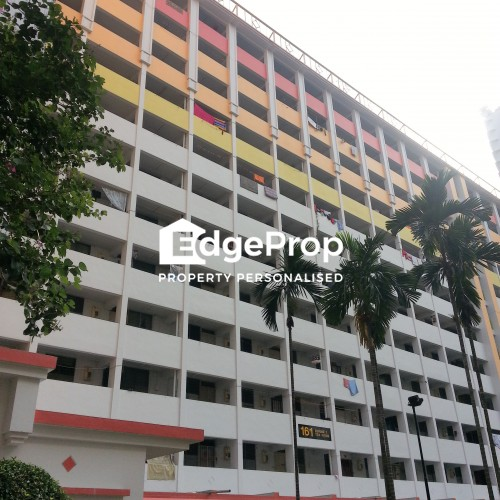 161 Lorong 1 Toa Payoh - Edgeprop Singapore