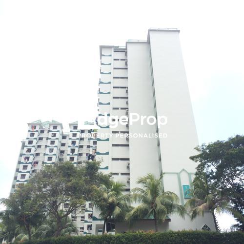 154 Mei Ling Street - Edgeprop Singapore