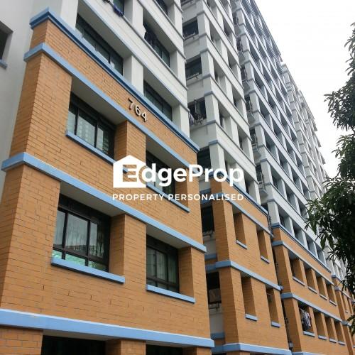 764 Woodlands Circle - Edgeprop Singapore