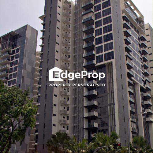 THE SHORE RESIDENCES - Edgeprop Singapore