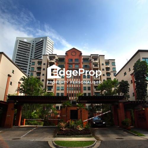 PALM SPRING - Edgeprop Singapore