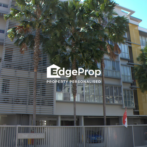 THE NCLAVE - Edgeprop Singapore