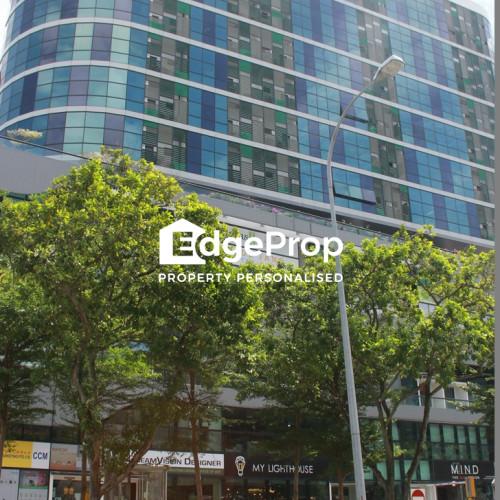 OXLEY BIZHUB - Edgeprop Singapore