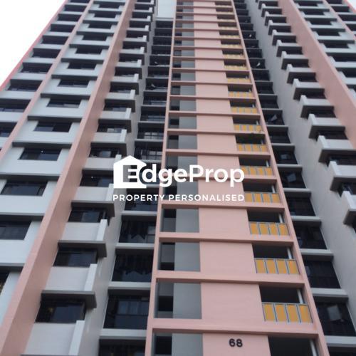 68 Redhill Close - Edgeprop Singapore
