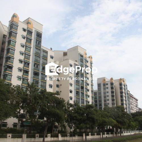 EASTVALE - Edgeprop Singapore